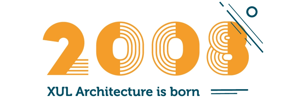 XUL Architecture is born