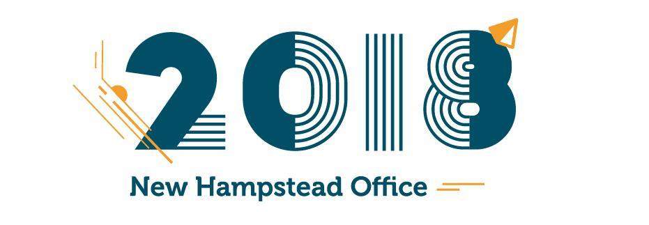 2018 - Hampstead Office