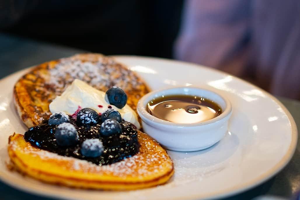 XUL Architecture - Gail's Bakery - Pancake