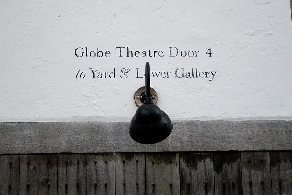 XUL Architecture - Globe Theatre