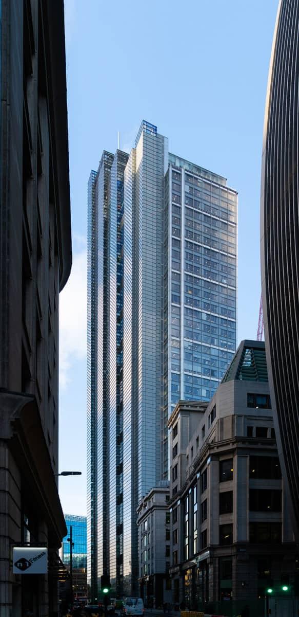 XUL Architecture - London Architecture