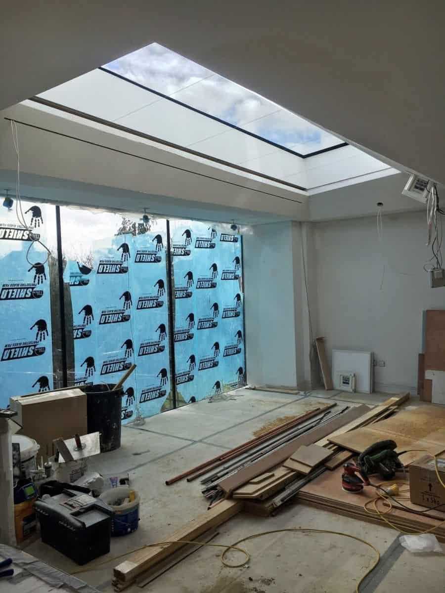 xul architecture skylight