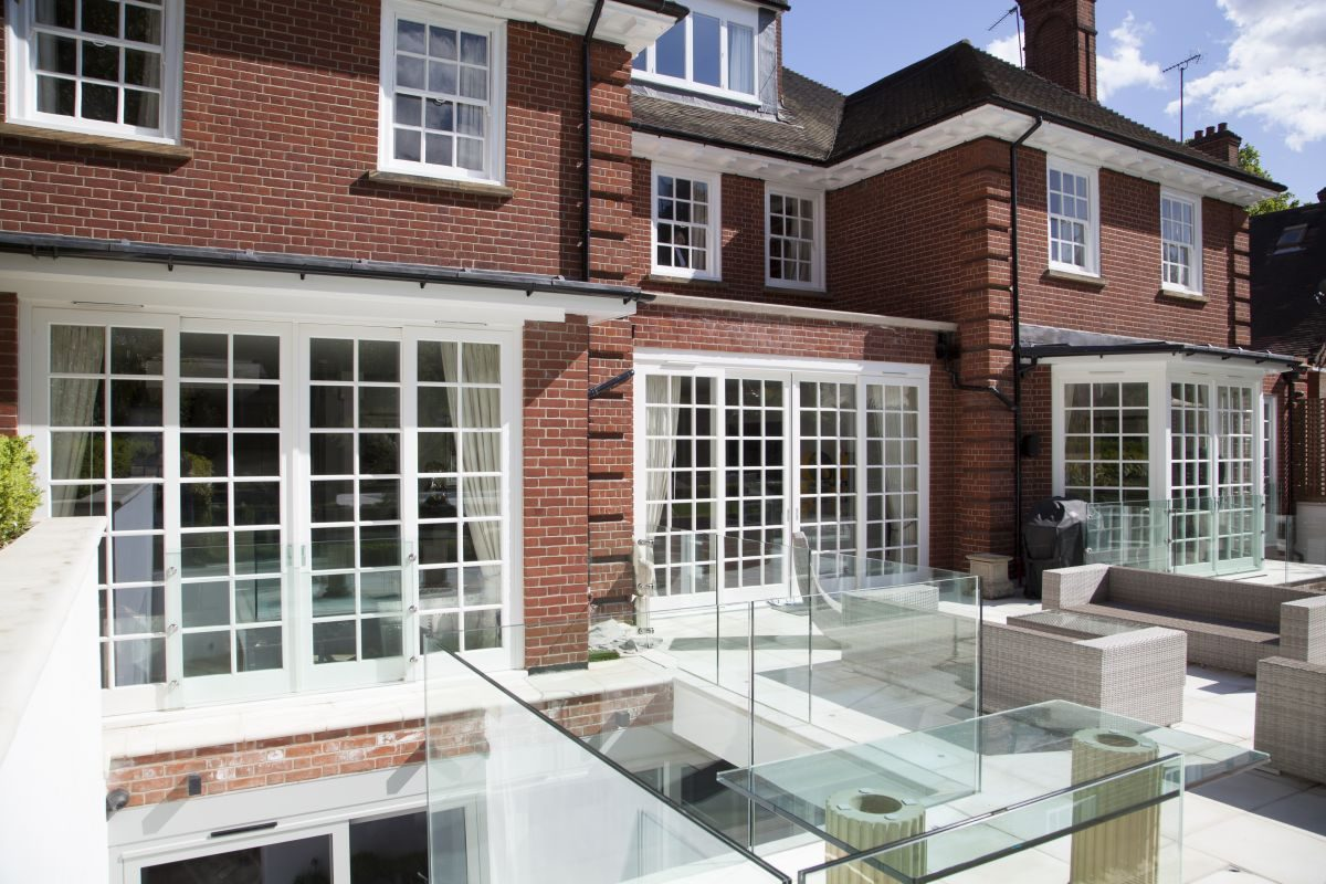 Hampstead Garden Suburb Architects